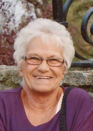 Darlene V. Sulzer