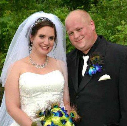 Wedding week 28