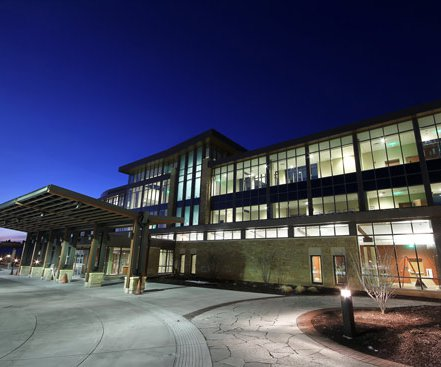 Monroe Clinic stock