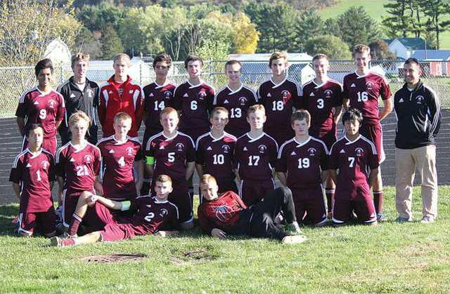 pla soccer team