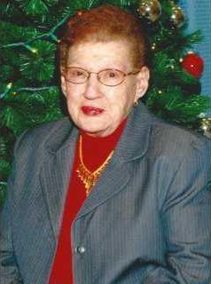 Obit Ruby Novinski