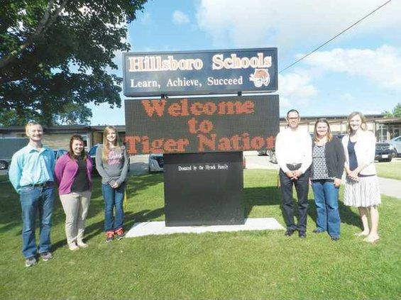 new teachers hillsboro high 2015