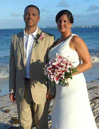 Wedding Owen King