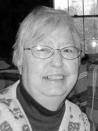 Obit - Ina Tisdale