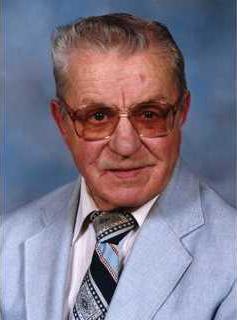 Obit Laurence Hoffman