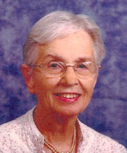 Patricia Rose Eiserman