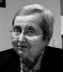 Dorothy Demeter