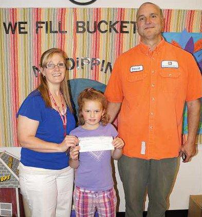 Alliant Neal Wilkins donation