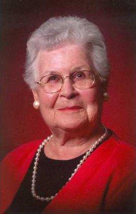 Dorothy Schmitt