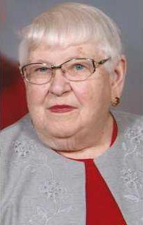 Obit Marion Bresee
