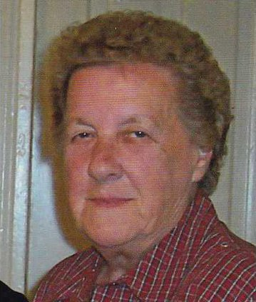 Obit Runice Donna Rae