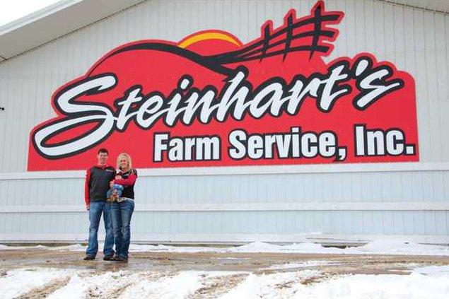 Steinharts