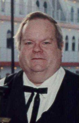 Fred Scherf web