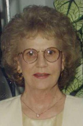 Obit - Donna McCormick