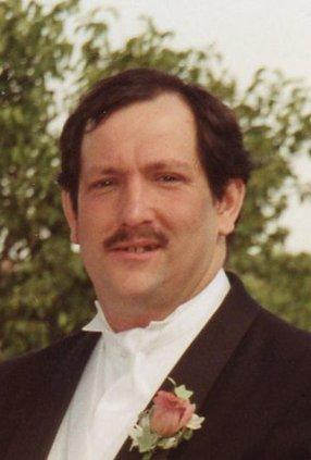 Brian Leslie Leighty