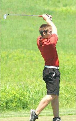 ig golf peat