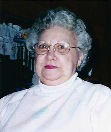 Obit Janet Hecker