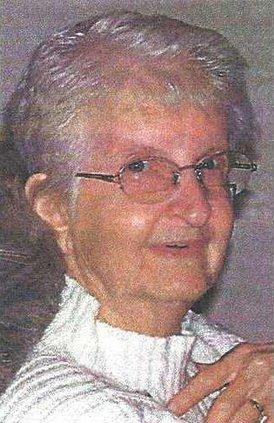 Ethel Jensen