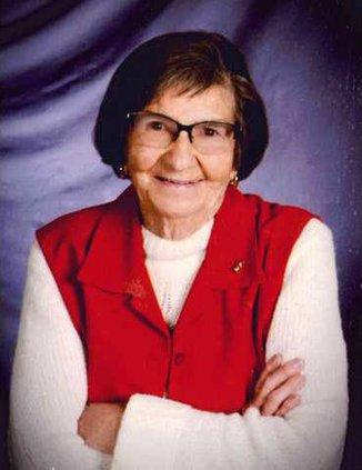 Obit Mary Phyllis Uminski Web