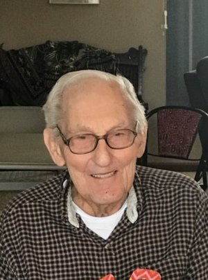 Joseph Motz