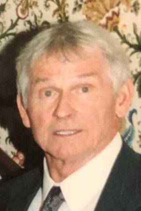 William A. ProbstWEB