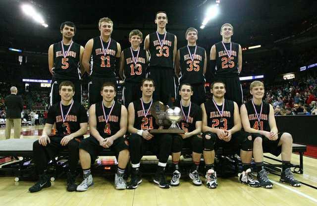hillsboro boys basketball state runner up