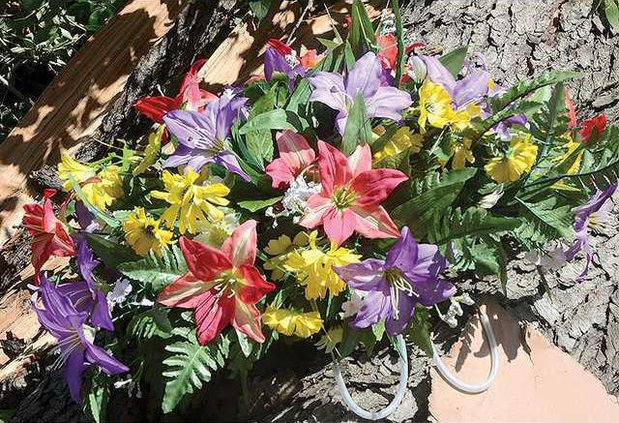 1B flowers