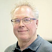 Dave Krier