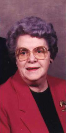 Obit Eleanor Rossing