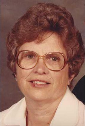 Obit Gwen Blackburn