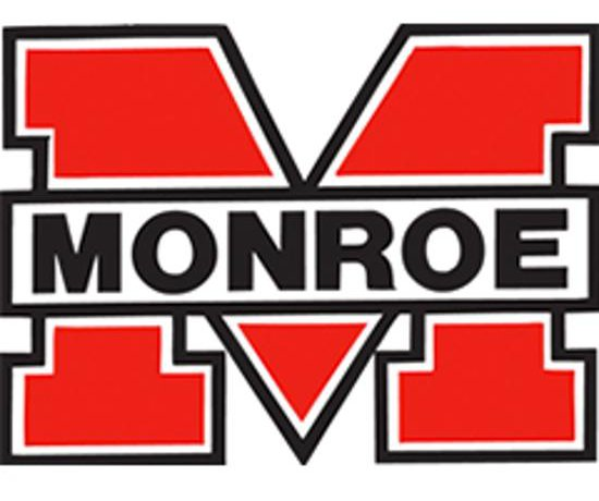 monroe cheesemakers stock logo