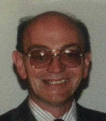 James Budworth Obituary web