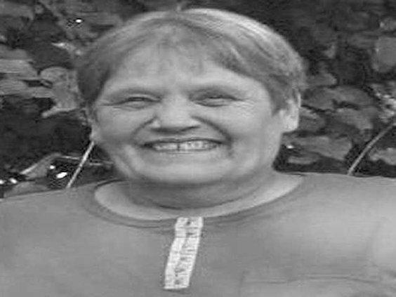 Obit - Sharon Freymiller