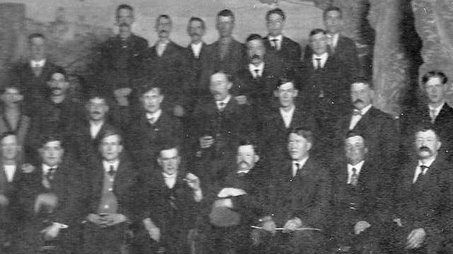 SGVFD 1909-1