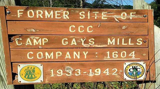CROP Camp GM