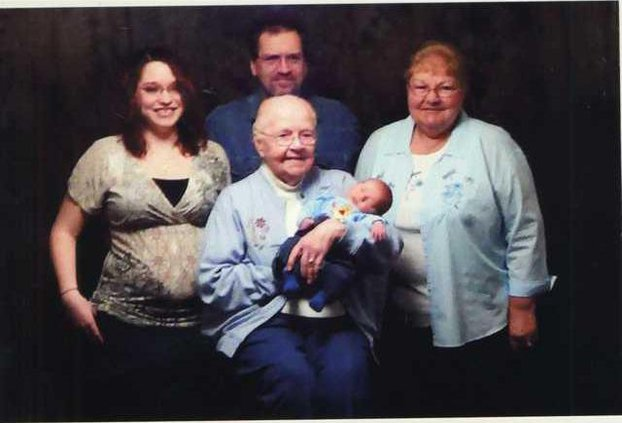 5 Generation picture