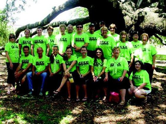 Biloxi Mission Trip