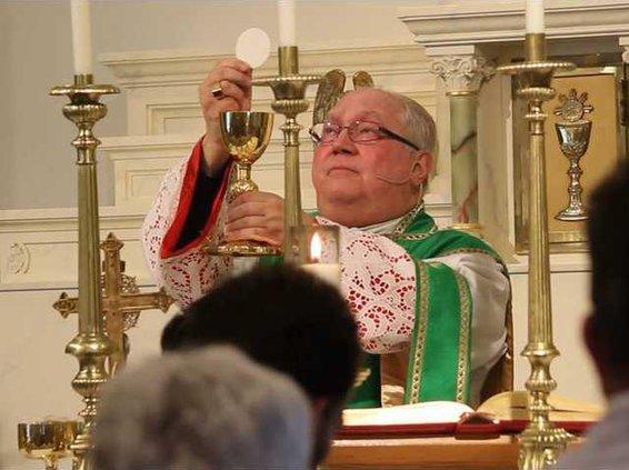 Bishop Morlino 9 8 13 3