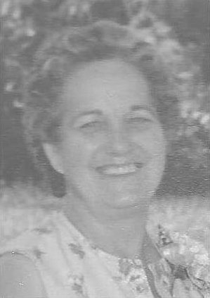 Obit - Margy Mohr