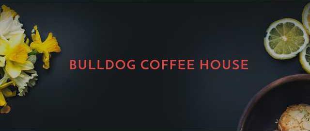 bulldog coffee house