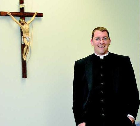 Father Kau