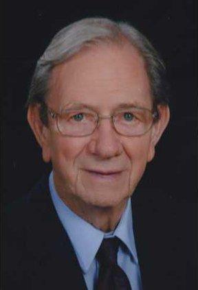 Obit Joseph M. Rattinger