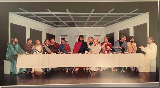 11-26 Last Supper