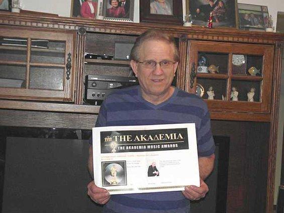 bob kouba award