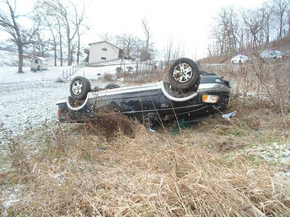 madison mitchell crash