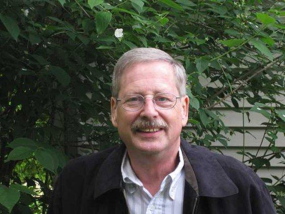 David Hitchins