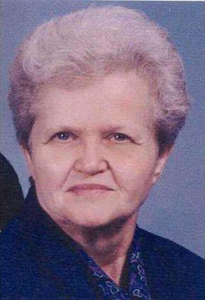 Della Mae Knowlesweb