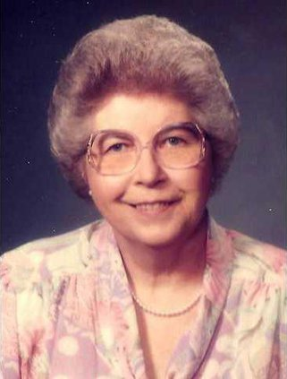 Lois Mulcahy
