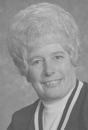 Obit - Connie Childs