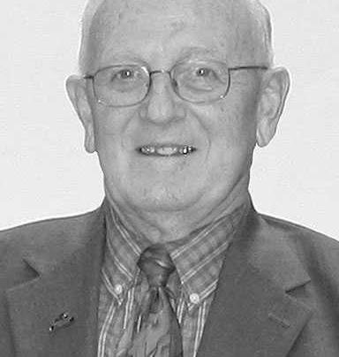 Obit - Don Walters